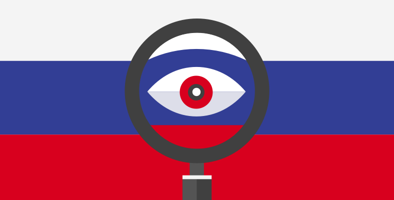 Like China, Russian Censorship Reinforces VyprVPN Pledge for Online Freedom